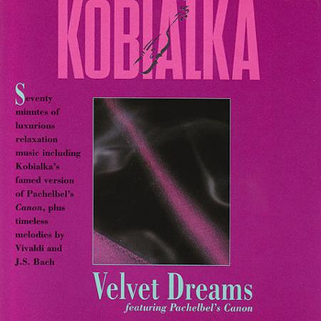 Velvet Dreams