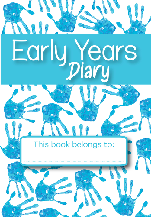 early years diary 30 pack. Black Bedroom Furniture Sets. Home Design Ideas