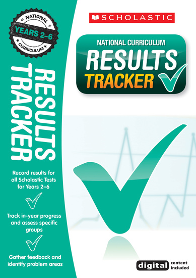 Curriculum Tests: Results Tracker