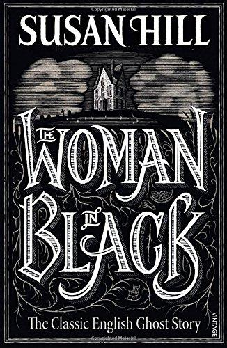 The Woman In Black – 30 PACK