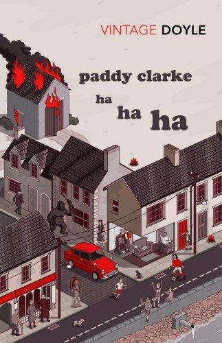 Paddy Clarke Ha Ha Ha – 30 PACK