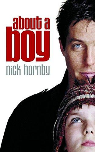 About a Boy – 30 PACK