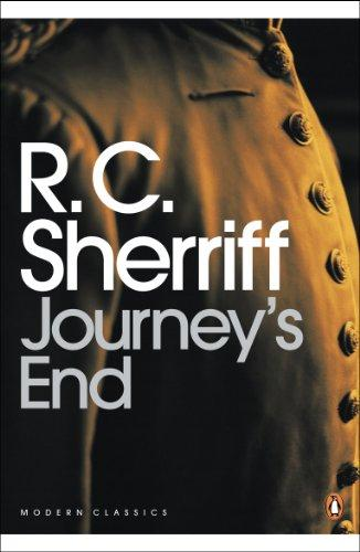 Journey's End – 30 PACK