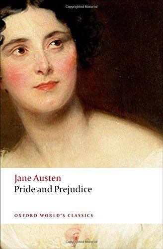 Pride and Prejudice – 30 PACK