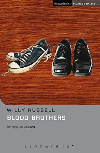 Blood Brothers – 30 PACK