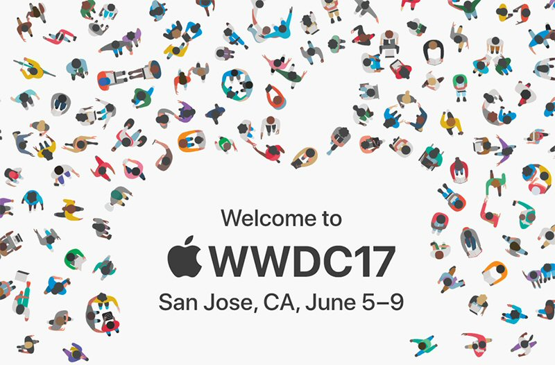 WWDC Apple Sillicon Valley