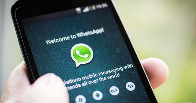 Dispositivos obsoletos para Whatsapp