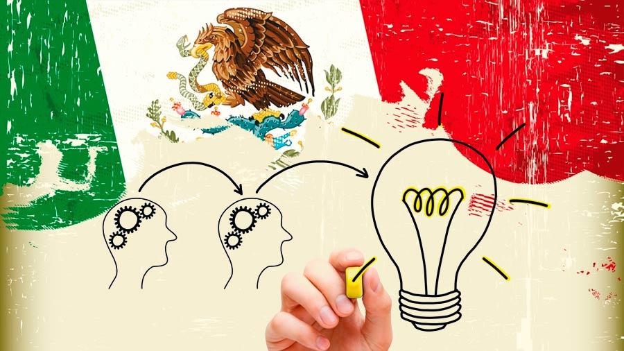 Innovación en México
