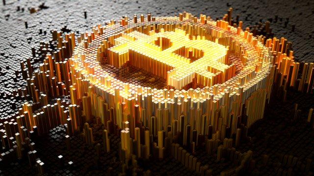 Bitcoin Criptomoneda