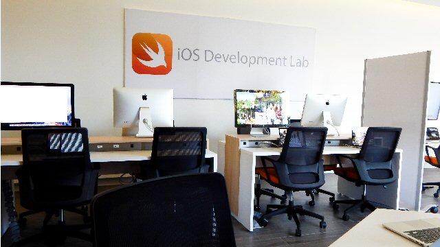iOS Development Lab UNAM