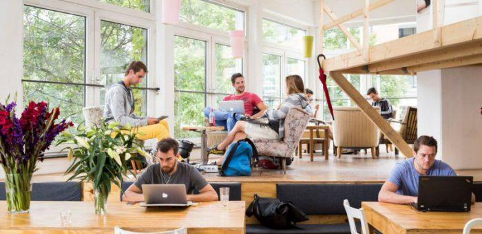 Beneficios de Trabajar en un Coworking