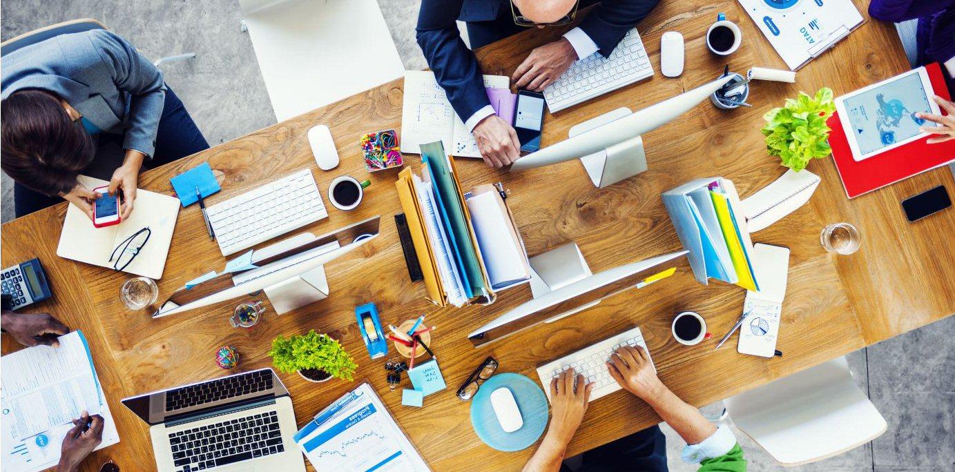 Todo lo que debes saber acerca del coworking