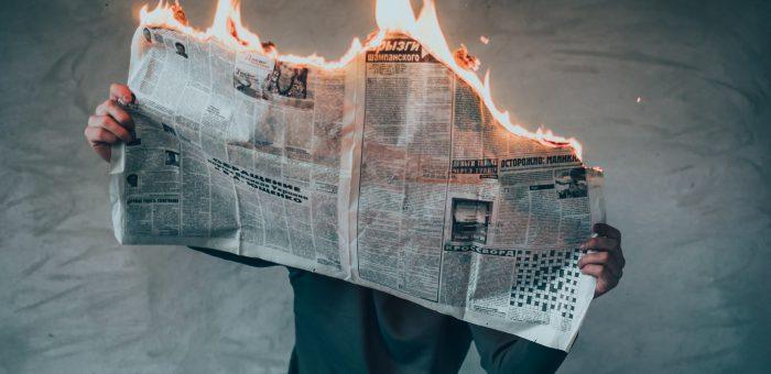 ¿Eres víctima del burnout y aun no lo sabes? Porque tu empleo podría estar matándote