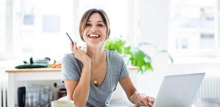 5 Tips healthy si trabajas frente a un ordenador