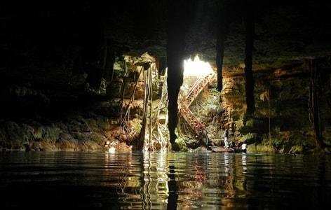 Cenote Kankirixché