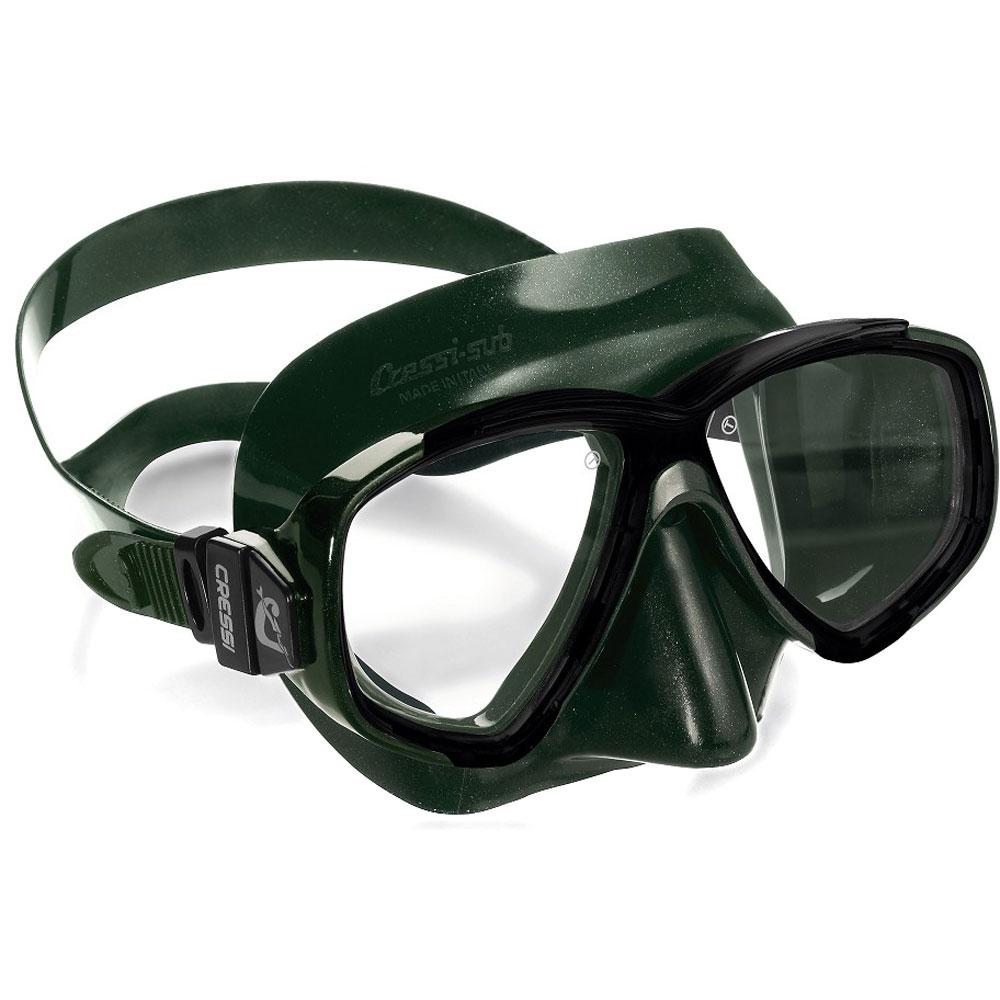 Venta de Máscaras y Visores para Scuba Freedive y Snorkel