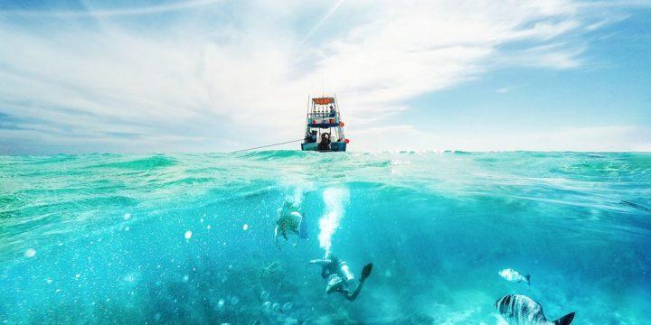 Los mejores destinos de buceo para Principiantes Open Water.