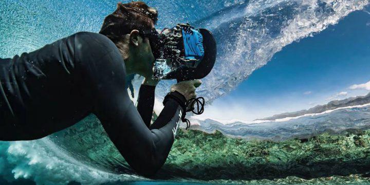 10 consejos para trabajar como fotógrafo submarino