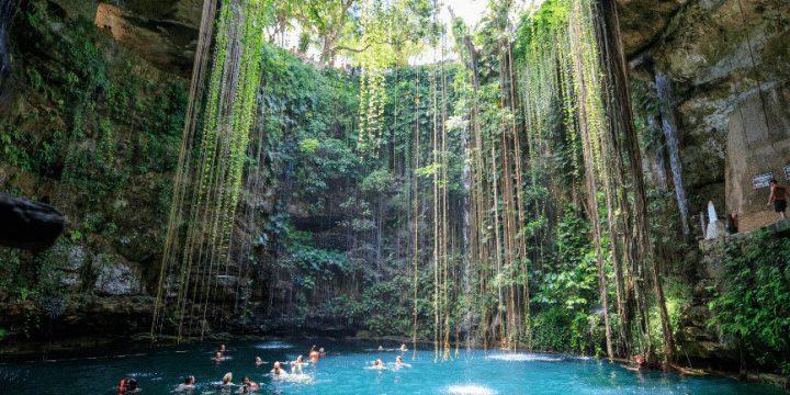 Lo que necesitas para tener un día de buceo en un cenote de Yucatán