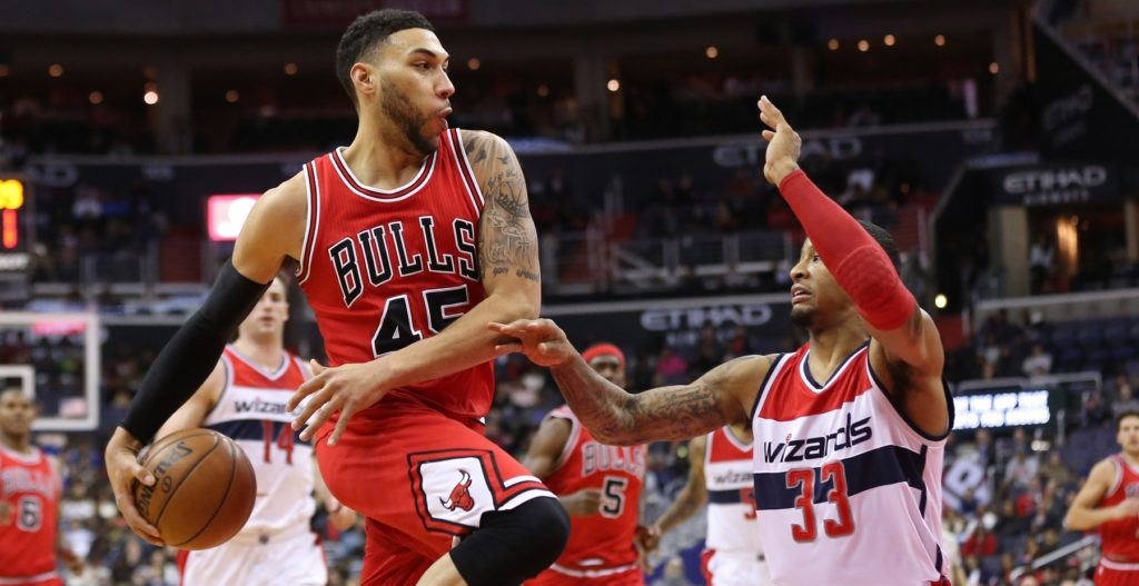 Bulls Season In Review: Denzel Valentine