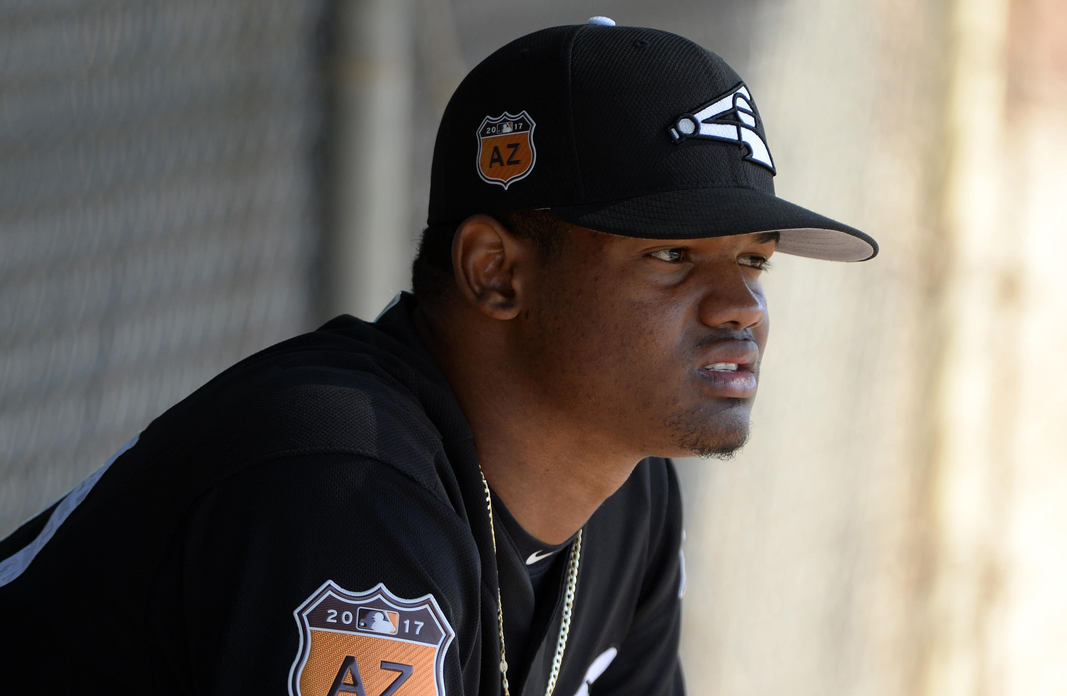 Chicago White Sox Call Up Reynaldo Lopez