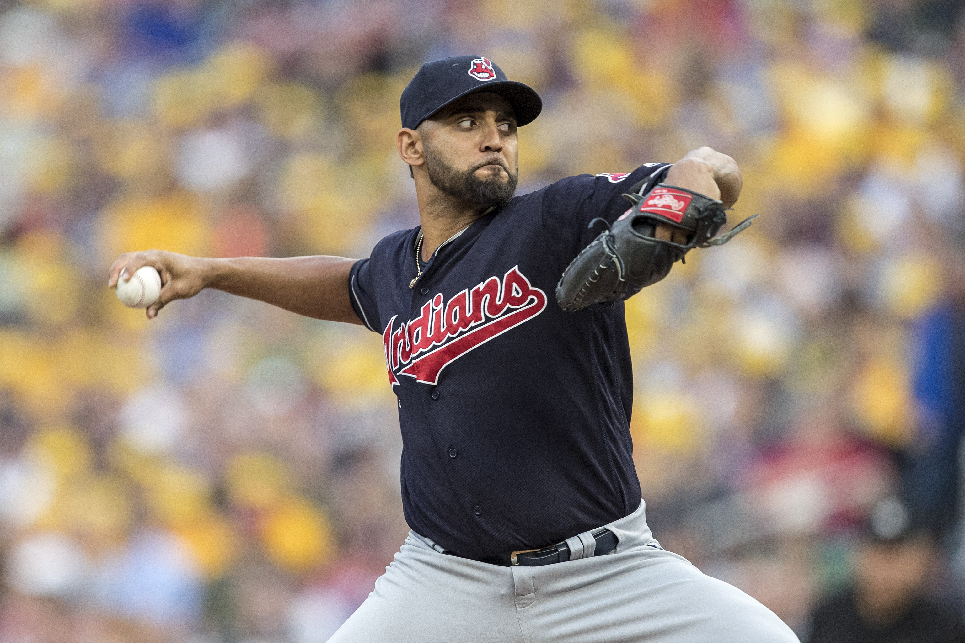 Cleveland Indians, Minnesota Twins delayed by rain on Wednesday