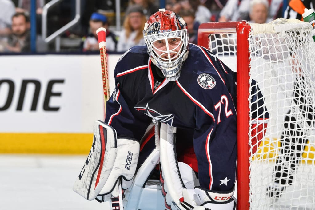 Portzline: Blue Jackets roster outlook, 2.0 – The Athletic
