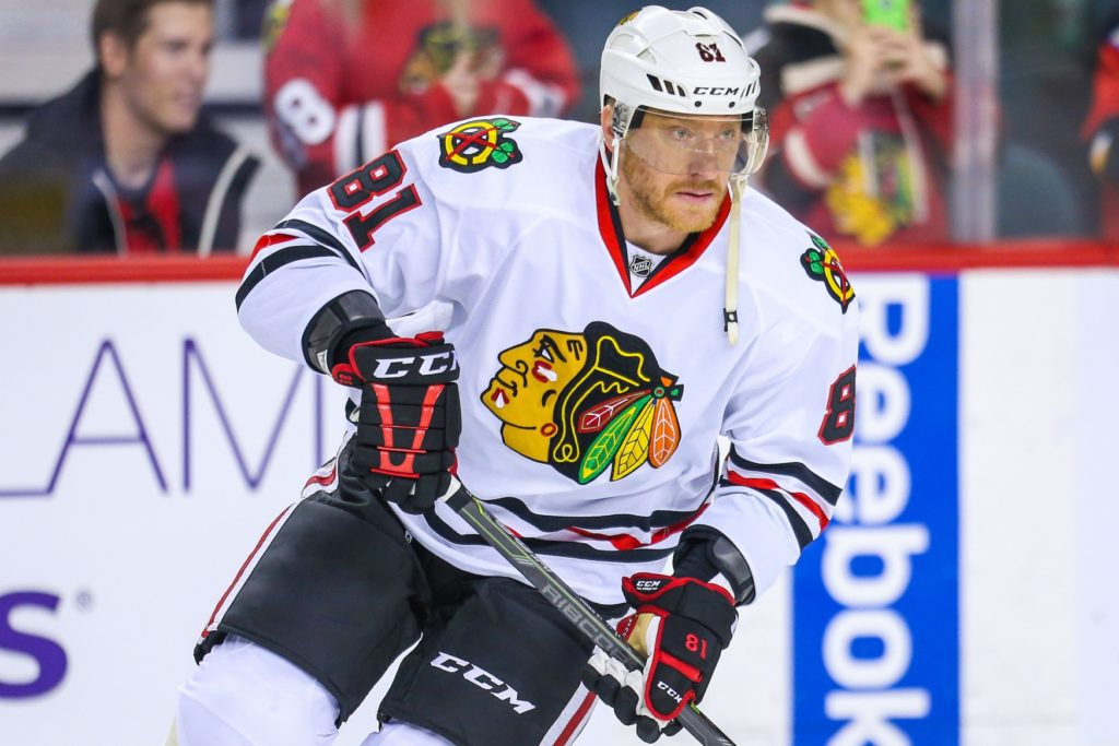 Blackhawks officially place Marian Hossa on long-term IR, sign Cody Franson