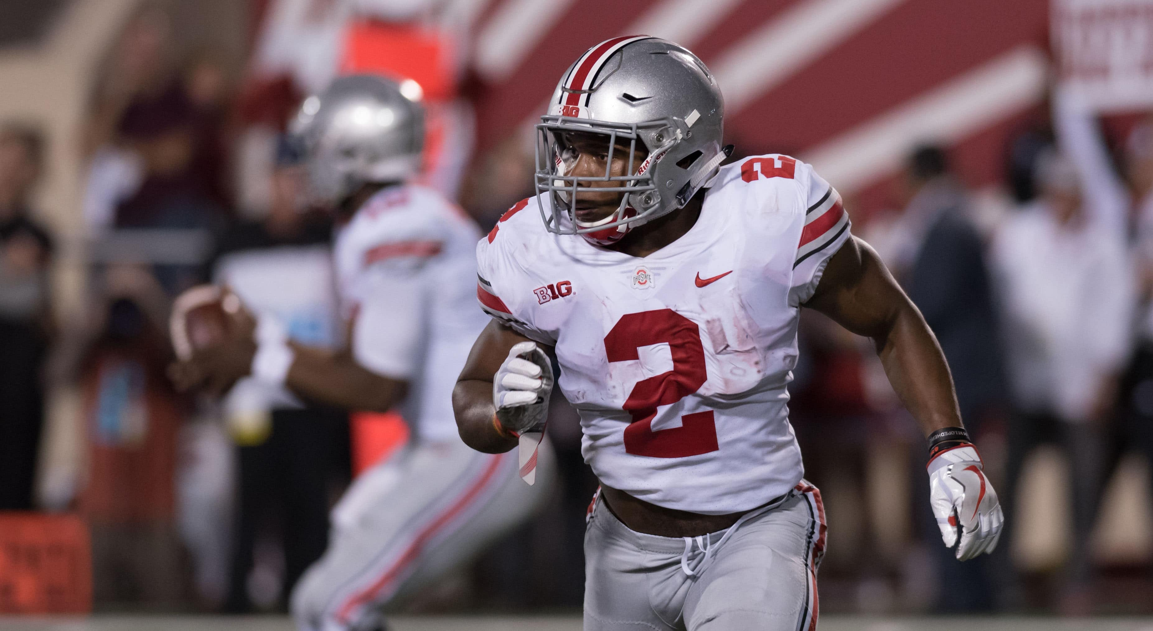 Oklahoma Sooners at Ohio State Buckeyes Start Time, Odds