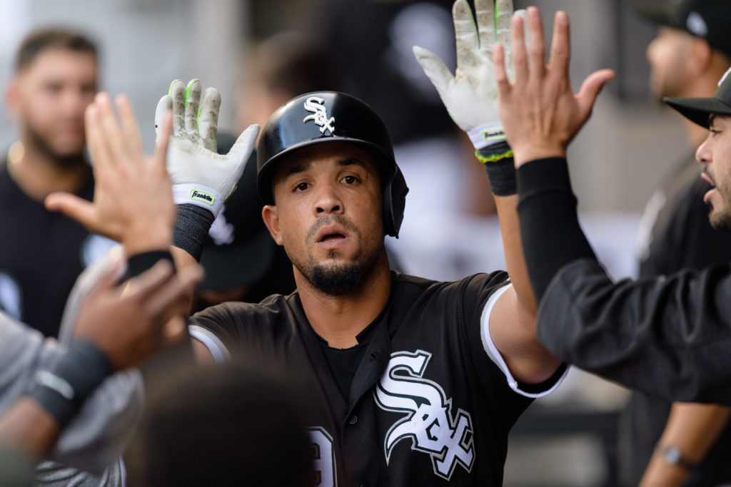 Red Sox discussing Jose Abreu trade with White Sox