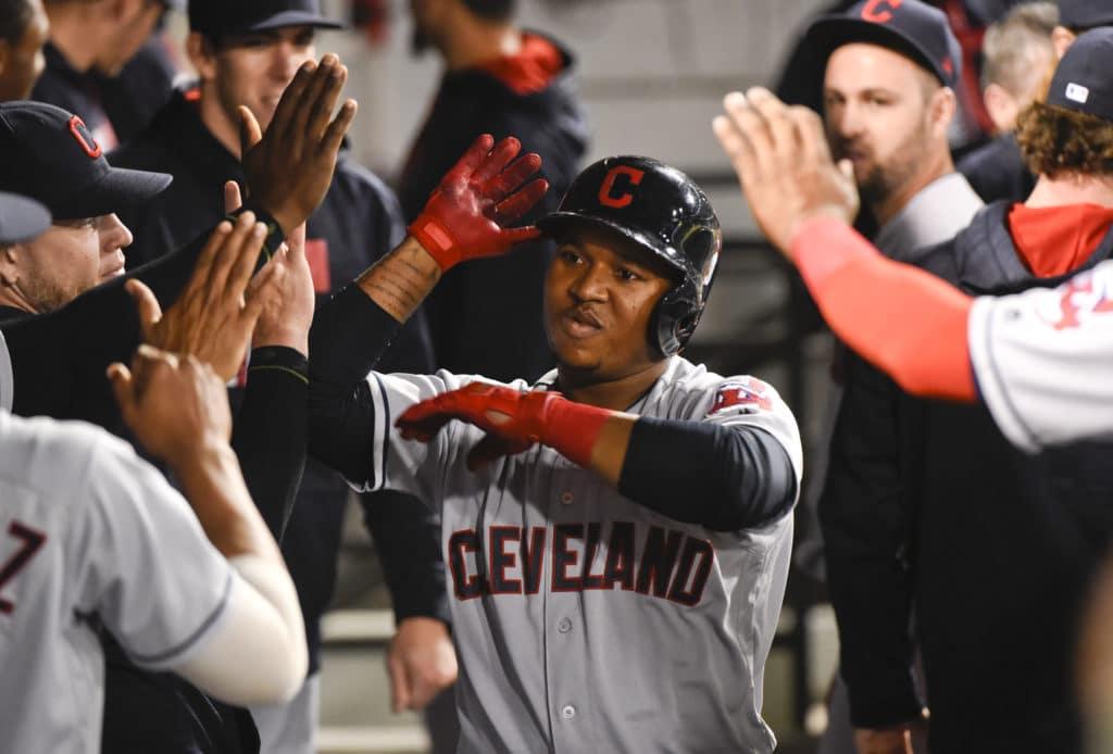 White Sox look to halt Indians' 11-game winning streak