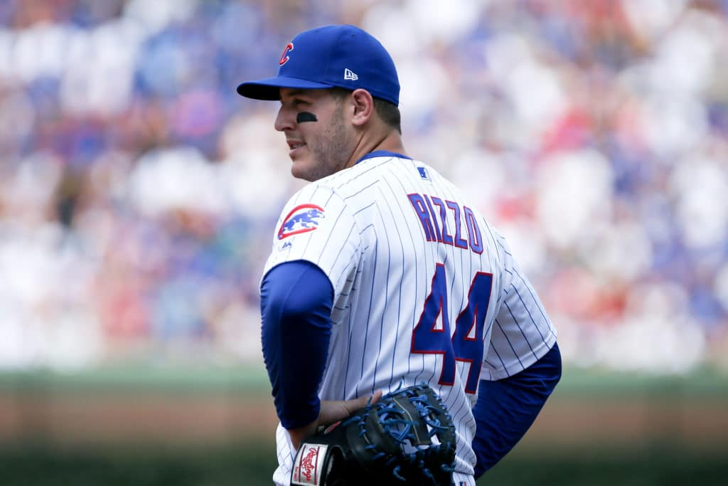 Milwaukee Brewers vs. Chicago Cubs Odds, Analysis, MLB Betting Pick