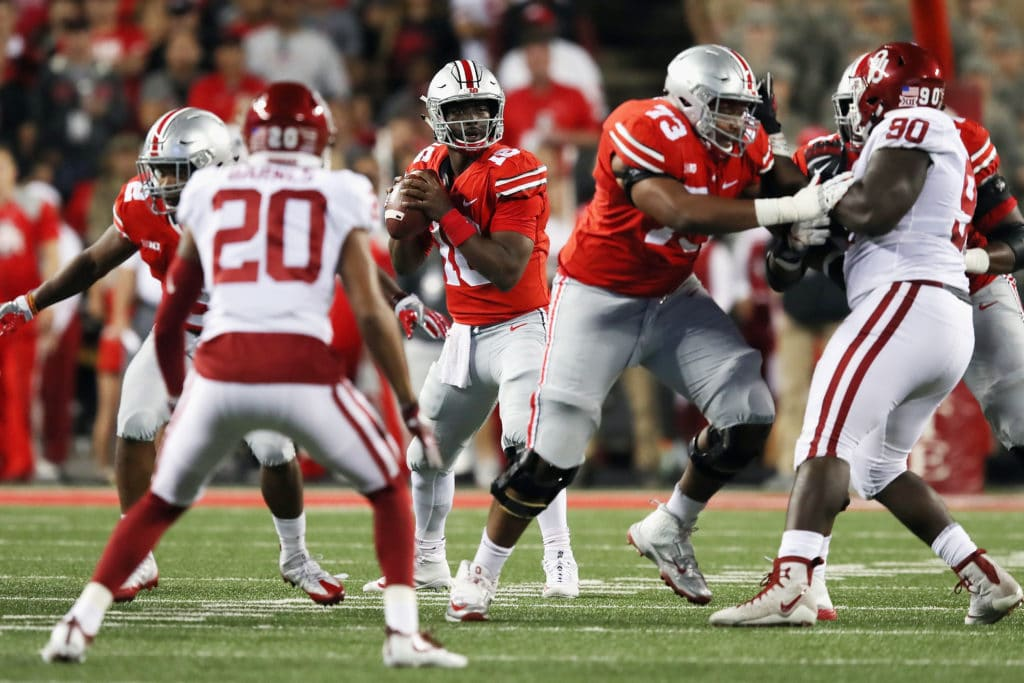 Ohio State loss to Oklahoma raises serious questions about the Buckeyes' offense