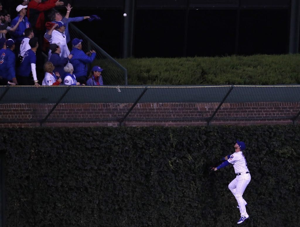 Cubs activate catcher Willson Contreras