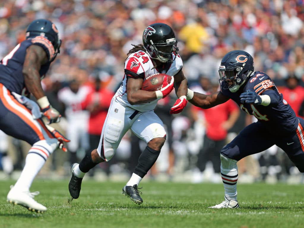 Bears place linebacker Jerrell Freeman on injured reserve