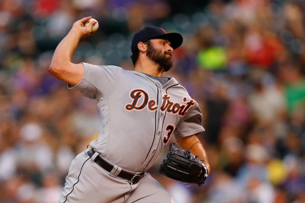 Tigers' Michael Fulmer, Victor Martinez undergo procedures