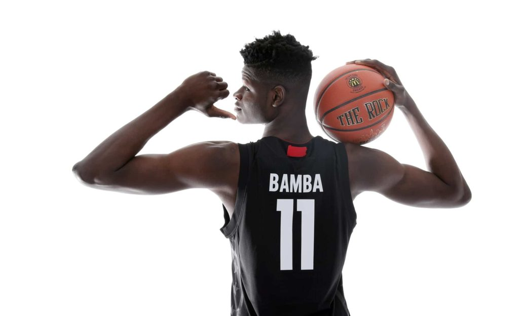 Meet Mo Bamba, the most physically intriguing prospect of...