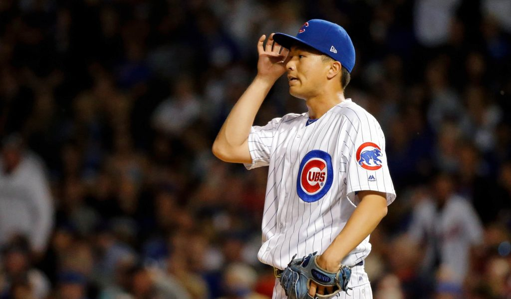 Cardinals, Cubs gear up for important division series