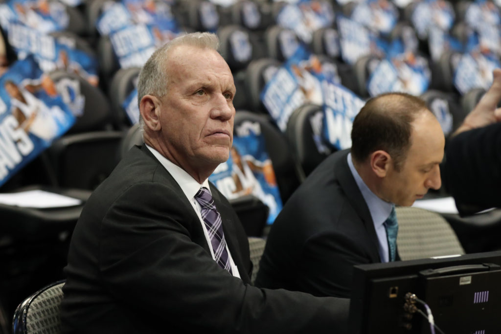Bulls Hire Doug Collins