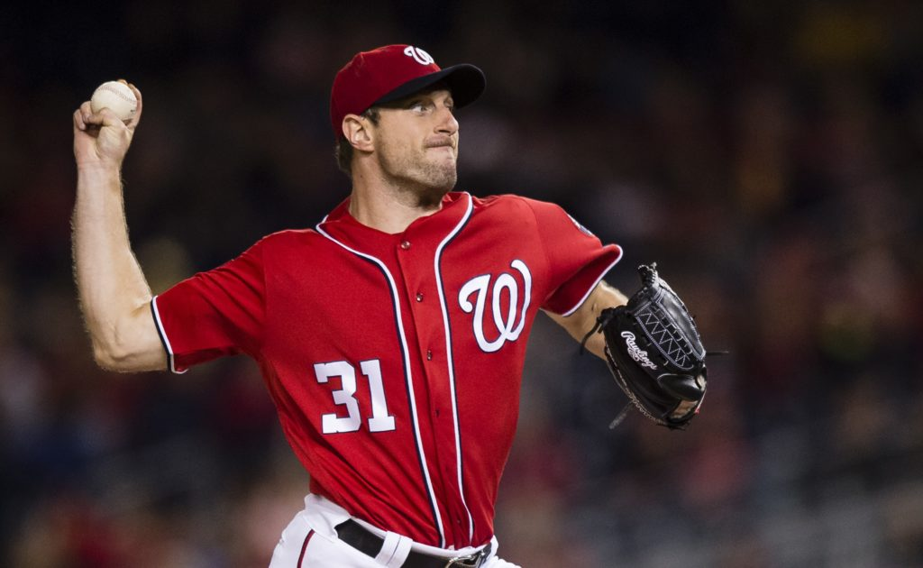 NL Division Series: Cubs-Nationals preview