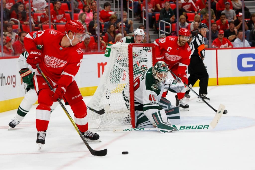 Red Wings-Stars Sums