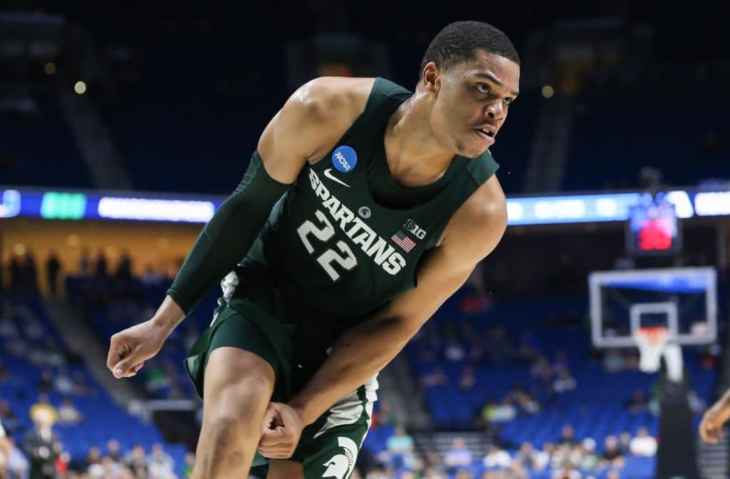 Michigan State unanimous champion in Big Ten preseason media poll