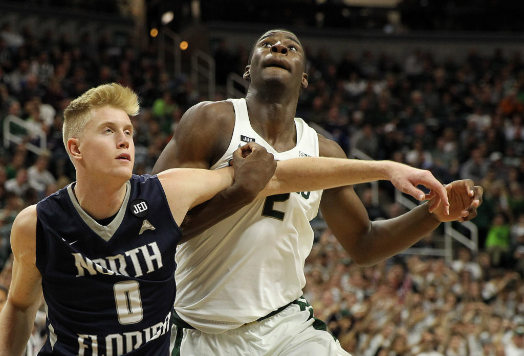 Breaking down the freshmen who will star in No. 1 Duke vs. No. 2 Michigan State