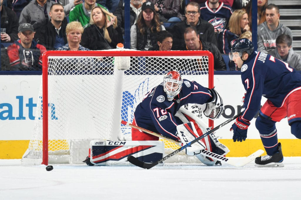 Blue Jackets ink Cam Atkinson to 7-year extension