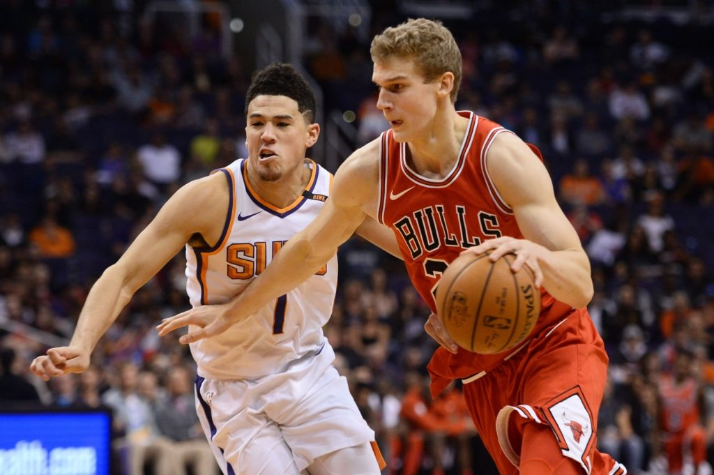 Late Los Angeles Lakers show sends Chicago Bulls stumbling