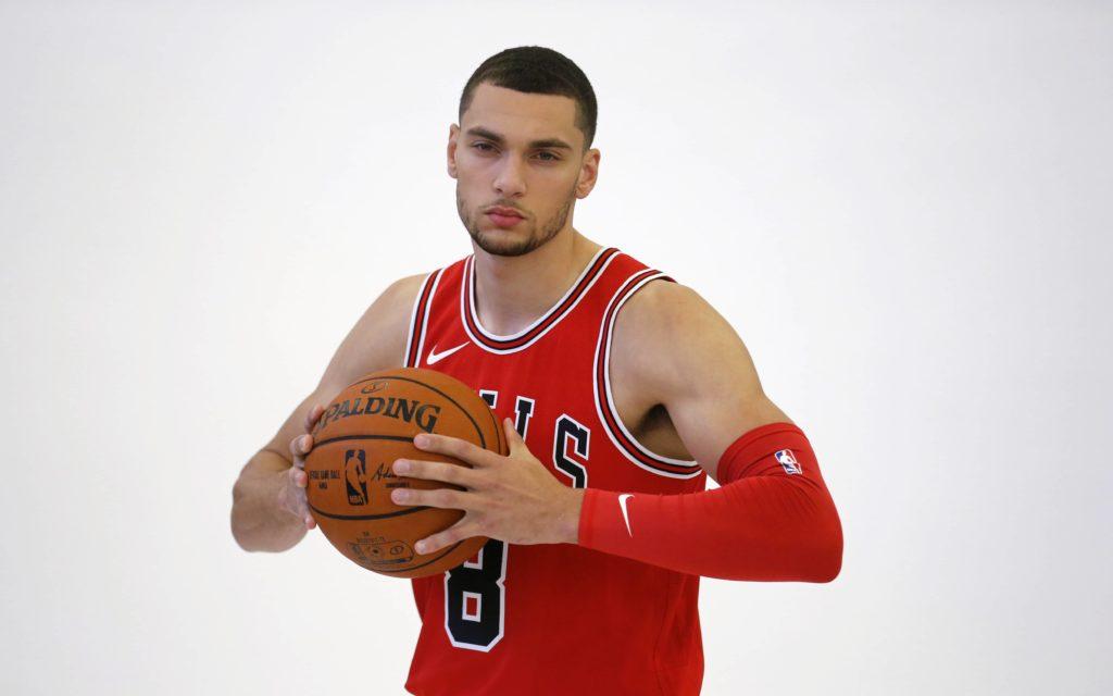 Bulls star on track for December return
