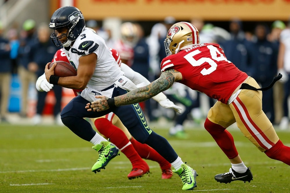Seahawks defeat 49ers on Sunday: Instant reaction