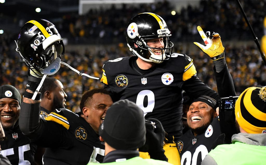 Tomlin, Steelers poised for a Week 15 win