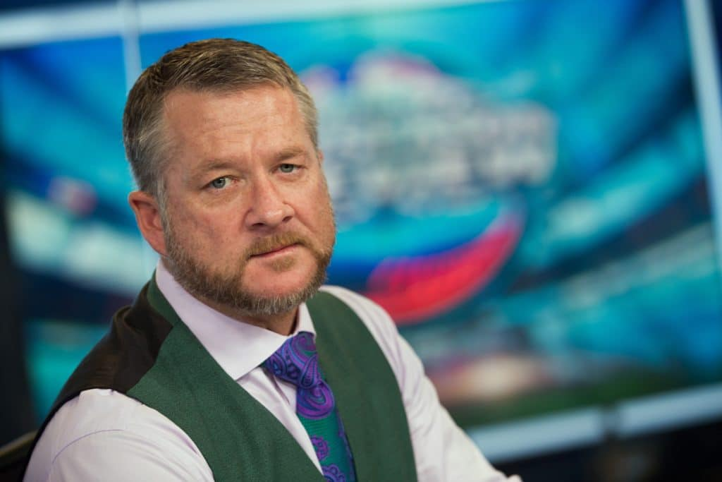 Analyst Gregg Zaun fired from Sportsnet for 'inappropriate behaviour'