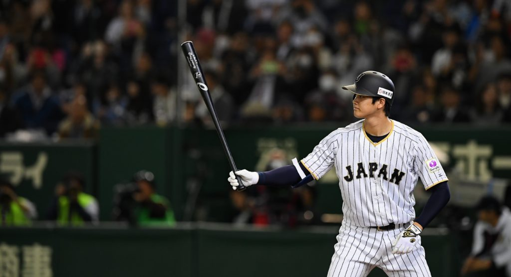 Mariners, Angels Make Trades to Free Up International Money for Shohei Ohtani